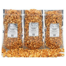 Load image into Gallery viewer, 3 Pack. Pops Famous Caramel Party Favor vendor-unknown