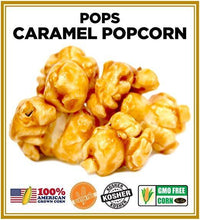 Load image into Gallery viewer, 2 Gallon Americana Valentine's Day Tins Pops Corn