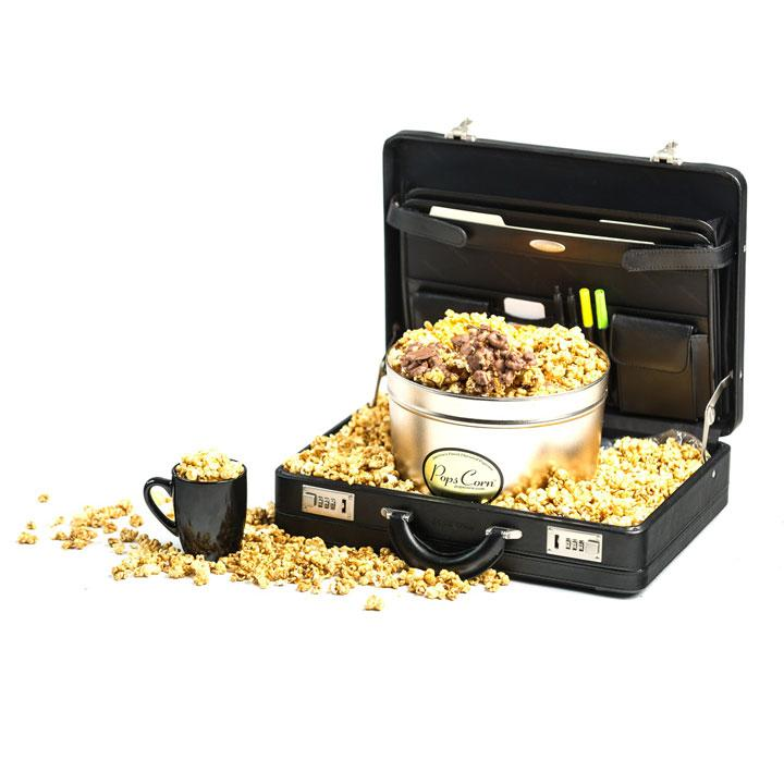Pops Corn Corporate Gifts