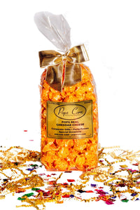 Gourmet Cheese Popcorn Party Favor New vendor-unknown