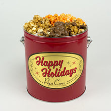 Load image into Gallery viewer, Pops Corn Happy Holidays