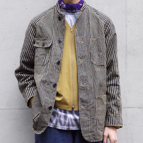 New Fashion Retro Jacket