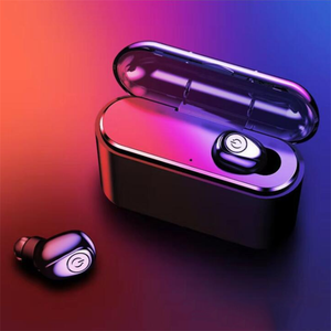 In-ear long standby mini Bluetooth headset