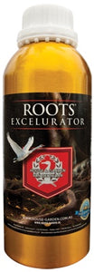 H/G Roots Excelurator