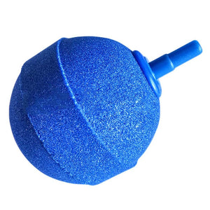 AirStone Blue Ball 40mm