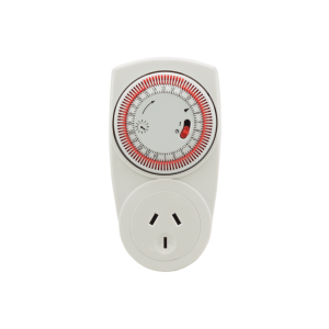 Hydro Axis Mechanical Timer