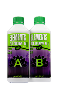 Nutrifield Elements BLOOM A/B