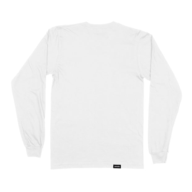 Long Sleeve Serato Clapping T-Shirt
