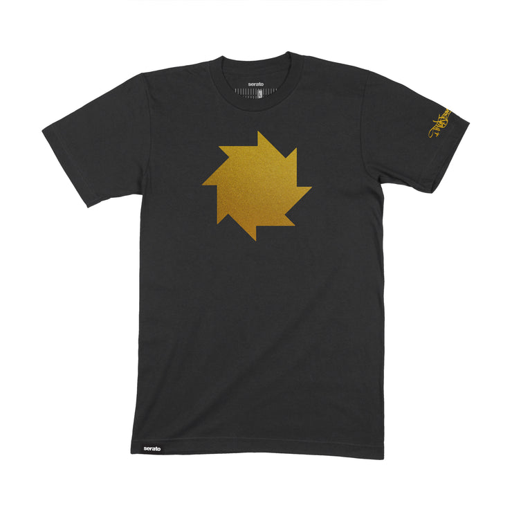 Weapons of Wax Spike T-Shirt