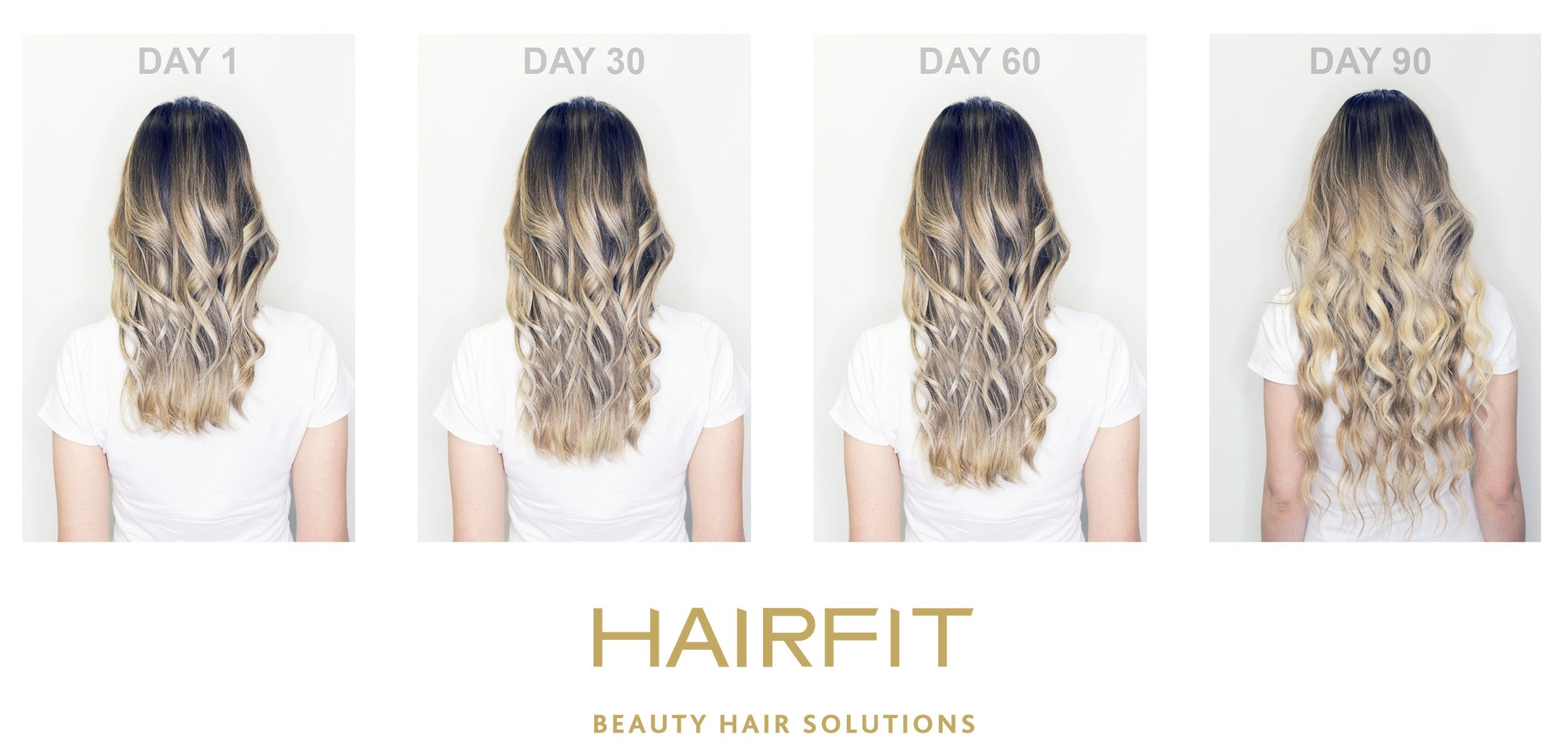 HAIRFIT - Hair care vitamins: Hair loss cure & accelerate growth treatment