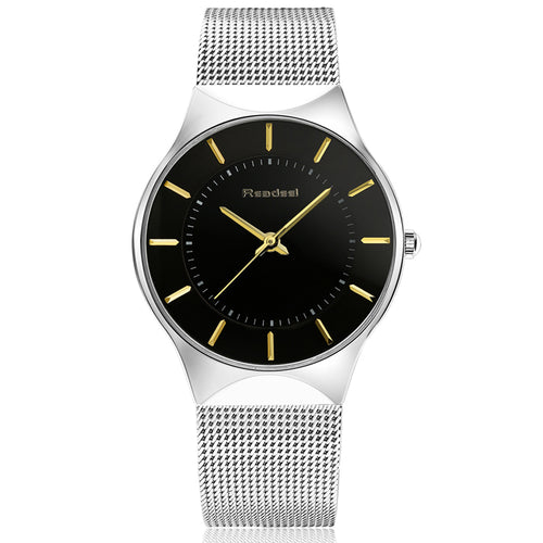 Fashionable Thin Men's Sport Watch