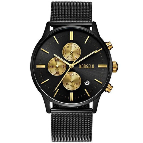 Men's Multifunctional Business Watch
