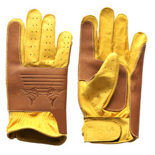 Pakula Leather Heavy Tackle Gloves