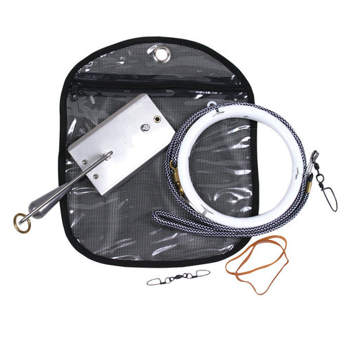 A must have for the NZ Bluefin Tuna Season - Sea Striker Hi-Speed Planer Kit
