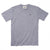Micro AA Logo T-Shirt (Heather Grey)