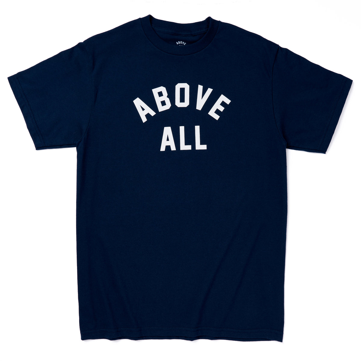 Core Logo T-Shirt (Navy)