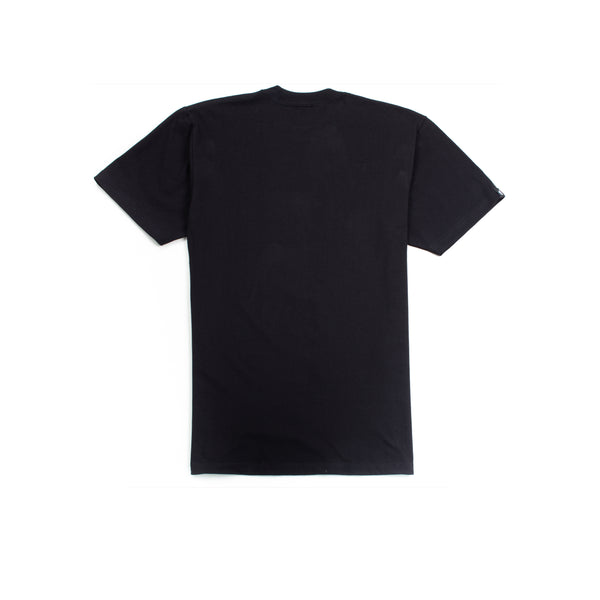 Blitzkrieg T-Shirt Black Back