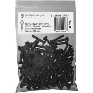 Premium Quality Stainless Steel Screw Packs