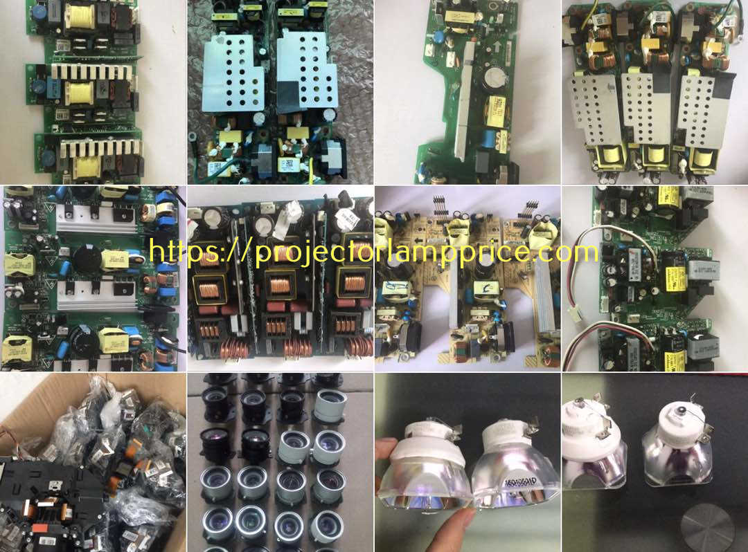 Projector Spare Parts India