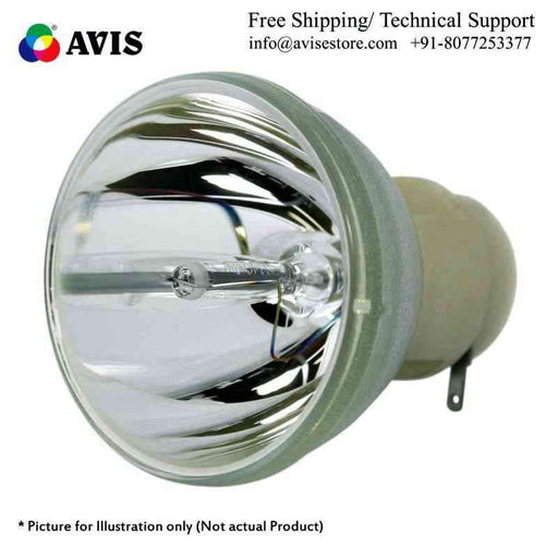 Acer EV-S22H EV-S22 EV-S22T EV-S50 Projector lamp replacement - projector-lamp-india