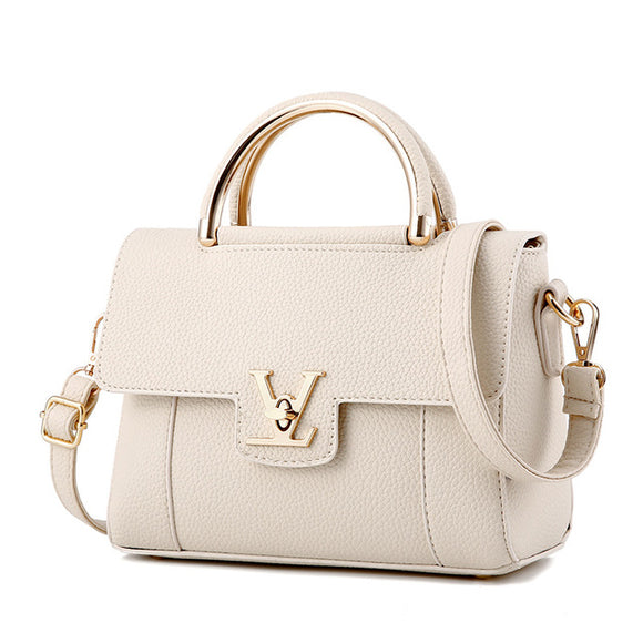 Flap V Women's Bag