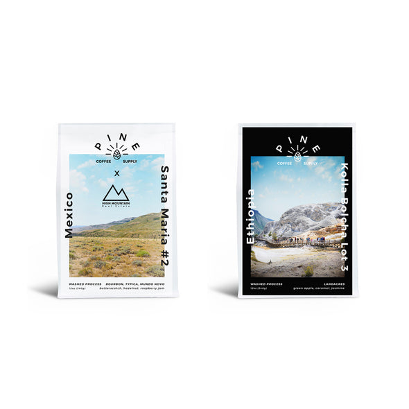 Bi-Weekly Subscription — Pine Coffee Supply — Subscription