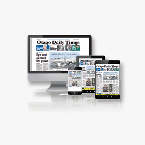 Otago Daily Times Digital Subscription
