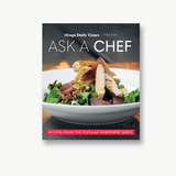 Ask a Chef