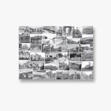 ODT Vintage Jigsaw Puzzle - Places and Spaces