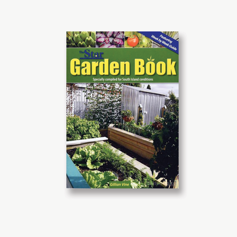 The Star Garden Book - 18th Edition