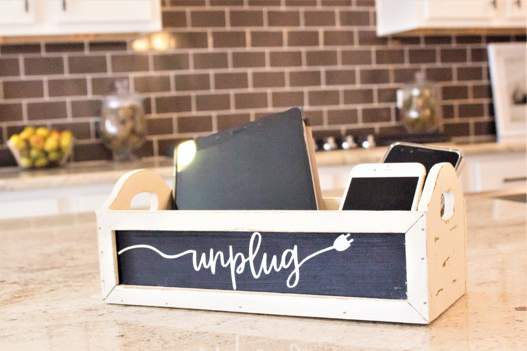 Unplug Box