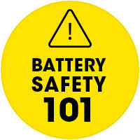 Battery Safety/Care