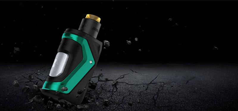 Squonking Guide