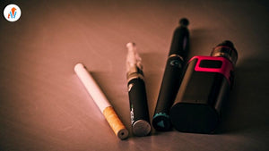 All You Need to Know About Different Types of Vapes
