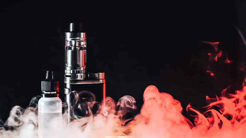 Switching from Smoking to Vaping? Read the Beginner Guide