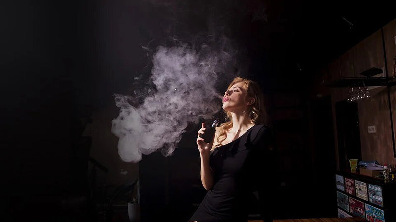 Vaping Etiquettes – Make Your Vaping A Socially Acceptable Style