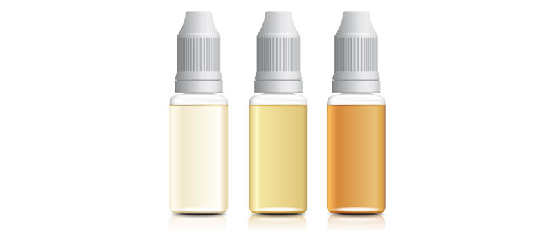 6 Factors to Consider While Making a Choice of E-liquid