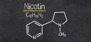 Choosing the Perfect Nicotine Strength For Your E-Liquid