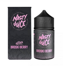 Berry Series By Nasty Juice - Broski Berry - Mixed Berries - 60ml - Super Vape Store