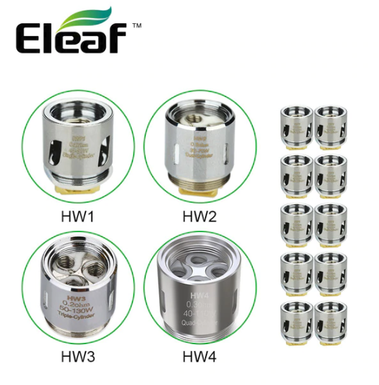 Eleaf HW Series Coils