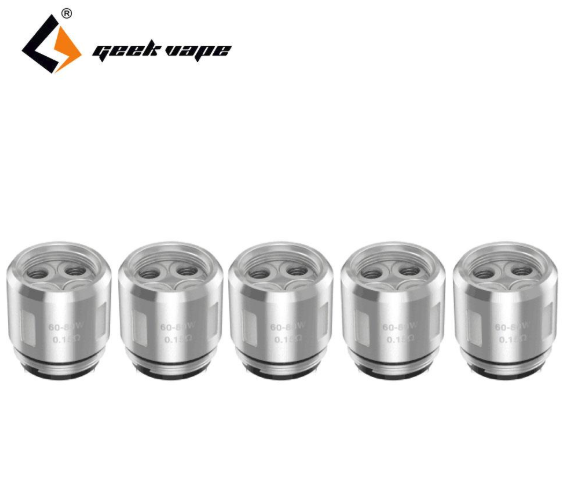 Geek Vape Shield Coils - 5pack
