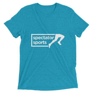 Spectator Sports Brand t-shirt (Multiple Colors)