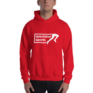 City that Never Sleeps Hooded Sweatshirt