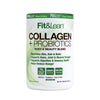 FIT&LEAN COLLAGEN + PROBIOTICS BOTTLE