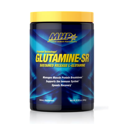 Glutamine SR BOTTLE