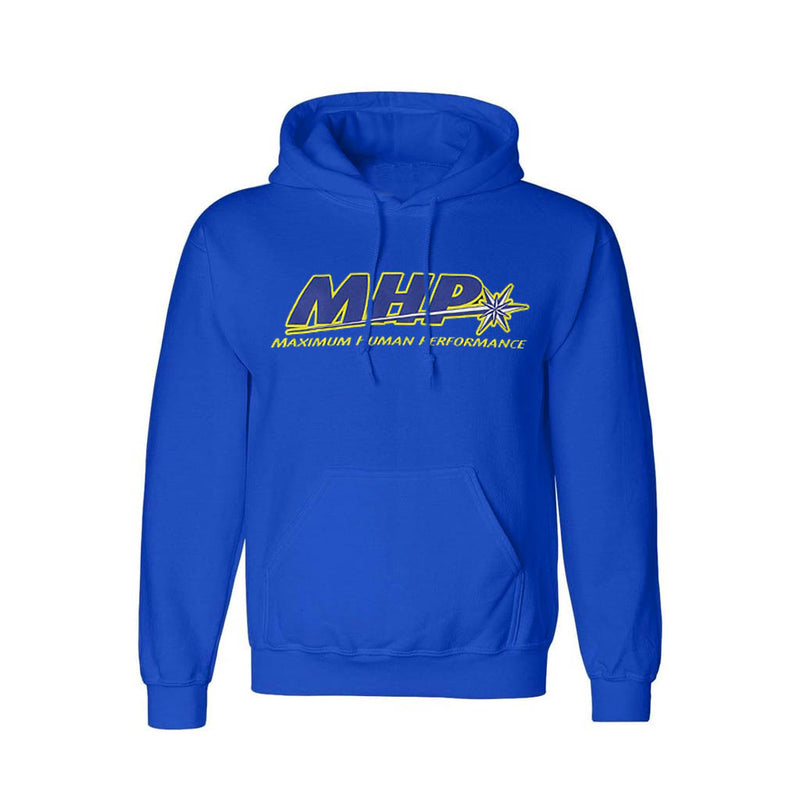 MHP Hoodie - I AM STRONG