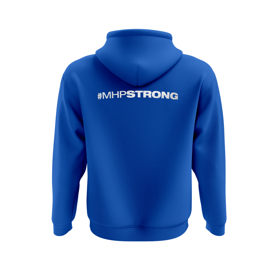 MHP Hoodie (Front)