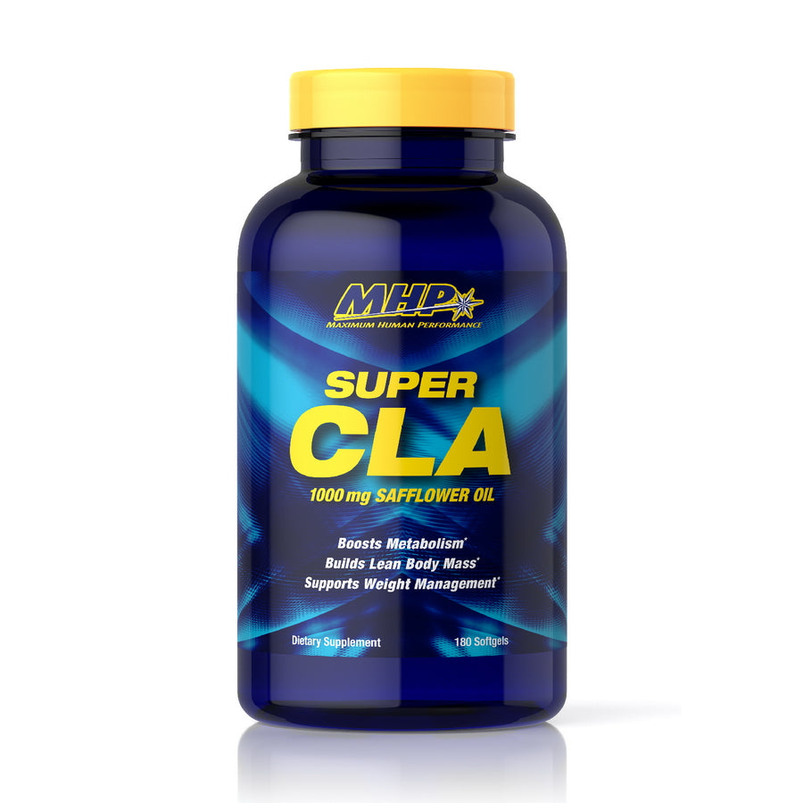 MHP Super CLA Bottle