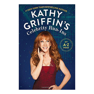 Autographed Celebrity Run Ins [Hard Cover Book]