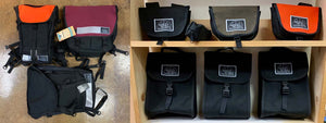 Everyday Cycles is Introducing BaileyWorks Bags to Milwaukee